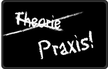 Black - Theorie - Praxis