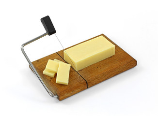 Cut Diet Sharp Cheddar Cheese