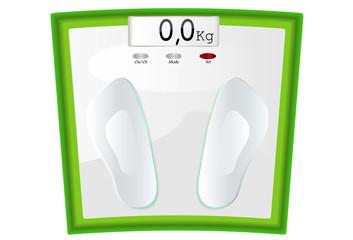Peso para controlar el peso