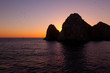 Land's End at Sunset, Cabo San Lucas, Mexico