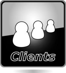 black button clients