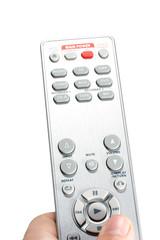 Music Remote Control