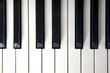 Piano Klaviatur