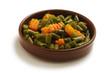 Fagiolini e carote