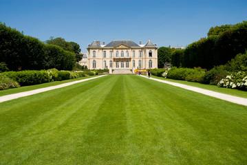 Rodin House