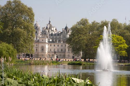 Papiers peints Londres St James's Palace - City of London, England