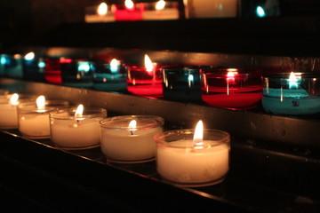 Kirchenlichter