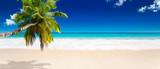 Fototapety seychelles plage