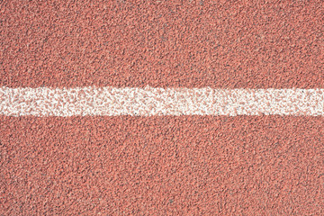 athletics track line texture