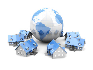 Globale Immobilien