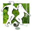 soccer ball women