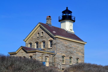 Northeast Lighthouse, Block Island
