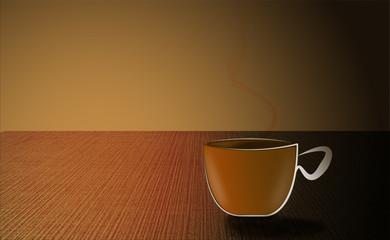 Caffè nell' ombra
