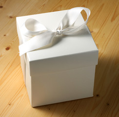 Scatola regalo - Gift Box