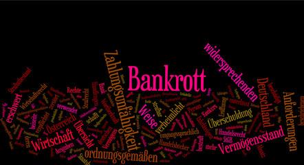 bankrott quer