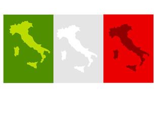 italia tris