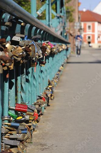 Most miłość
