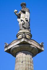 John Knox Monument, Necropolis, Glasgow