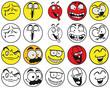Smileys 13