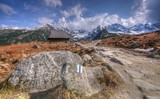 Polish Tatra mountains  - Gasienicowa valley