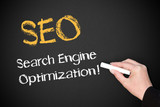 SEO - Search Engine Optimization !