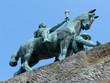 Denkmal Statue
