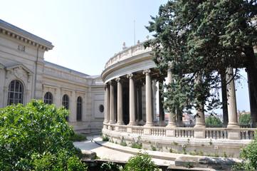 palais longchamp 1