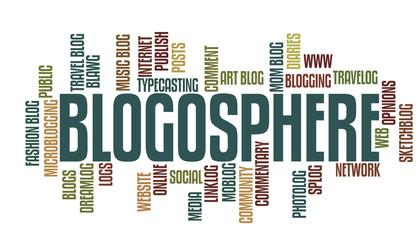 Blogging Words