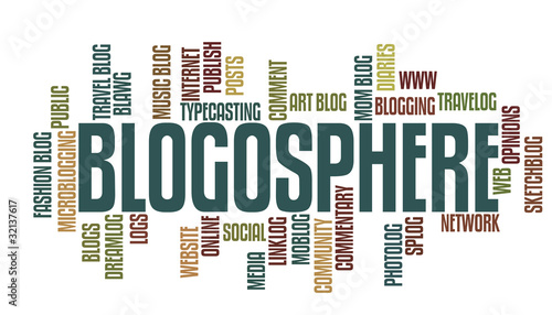 Blogging Words