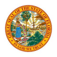 Florida state seal