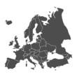 landkarte europa v2 ii - 32140616