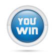 Bottone 3D_You Win