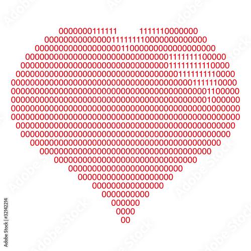 Как сделать цветное сердечко вк - ФоксТел-Юг