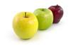 Gruppo di mele