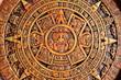 Aztec calendar - 32152241