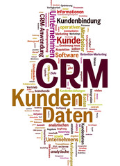 CRM (Customer-Relationship-Management)