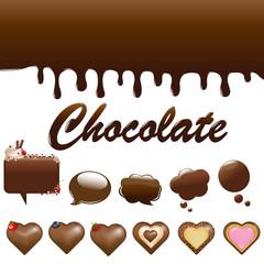 Assortment Chocolates