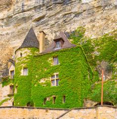 La Roque-Gageac, Francia