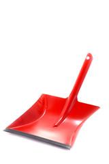 rote Schaufel
