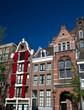 Tipiche case olandesi