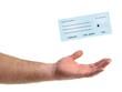 Bank Check