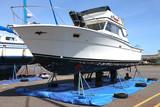 Boat repairs, Astoria OR.