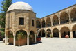 Buyuk Han, Cultural center in Nicosia, Cyprus