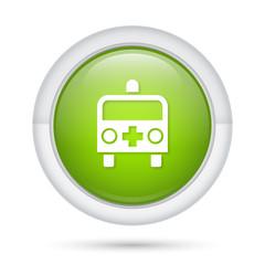 Bottone 3D_Ambulanza