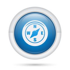 Bottone 3D_Bussola