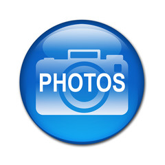 Boton brillante PHOTOS