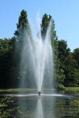 Parkbrunnen