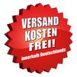 Versandkostenfrei! innerhalb Deutschlands