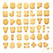 Cookies ABC