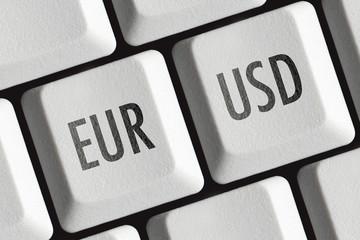 Euro Dollar Kurs